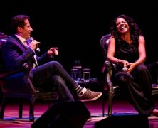 Audra McDonald & Seth Rudetsky:Broadway@ Town Hall