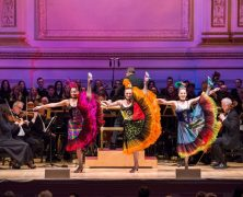 Song & Dance: NY Pops & The Best of Broadway