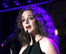 Melissa Errico a 'Sublime' Interpreter of Sondheim