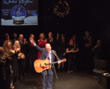 Winter Rhythms Closing Night – Songs of Hope