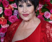 Chita Rivera Postponed at 54 Below Due to Virus