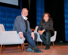 Fashion Icons with Fern Mallis: Bob Mackie