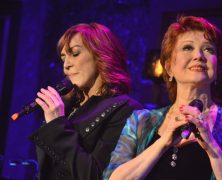 Andrea McArdle-Donna McKechnie at 54 Below