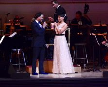Unforgettable: Celebrating Nat King Cole and Friends at NY Pops