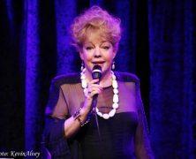 KT Sullivan: I Can Cook- When Barbara Met Wally