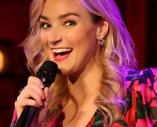 Betsy Wolfe to Debut 'All Bets Are Off' at 54 Below