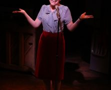 Smart Blonde Reveals Judy Holliday in New Ways