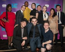 Be More Chill – Opening Night Photos